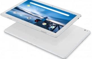 דיל מקומי עד מחר ב- 10:00: טאבלט Lenovo TAB P10 WiFi