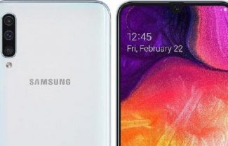 סמארטפון סמסונג Galaxy A50 במחיר מעולה כולל זמינות מיידית!
