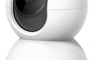 דיל מקומי עם משלוח עד הבית: מצלמה אלחוטית TP-LINK Tapo