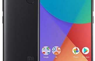 מכשיר ה-Xiaomi Mi A1 – עכשיו במחירי מבצע באתר KSP