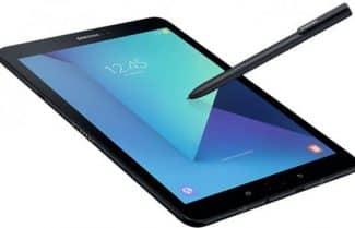 הטאבלט המתקדם בשוק Samsung Galaxy Tab S3 במחיר מיוחד באתר KSP