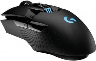עכבר גיימינג אלחוטי Logitech G903 Lightspeed במחיר מבצע לזמן מוגבל!