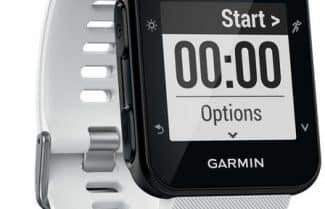 שעון ספורט חכם Garmin Forerunner 35 במבצע כולל אחריות יבואן!