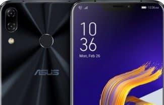 סמארטפון Asus Zenfone 5Z במחיר מבצע כולל אחריות יבואן!
