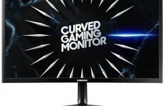 מסך מחשב גיימינג קעור מבית סמסונג במחיר מבצע לזמן מוגבל!