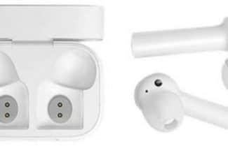 צניחת מחיר: אוזניות Xiaomi Mi True Wireless עם קופון הנחה בלעדי!