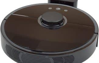 שואב אבק רובוטי חכם דור Roborock 2 במחיר מבצע לזמן מוגבל וזמינות מיידית!