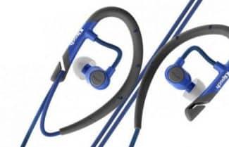 אוזניות ספורט תוך אוזן עם מיקרופון Klipsch AS-5i Pro במבצע לזמן מוגבל!