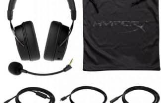 אוזניות גיימרים HyperX Cloud MIX במחיר מבצע וזמינות מיידית!
