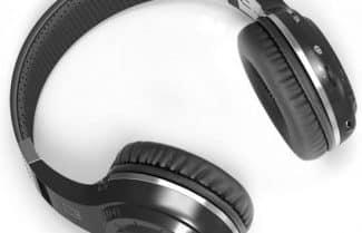 אוזניות Bluedio HT במחיר מבצע כולל אחריות יבואן רשמי!