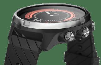 שעון חכם Suunto 9 בעל HR מובנה – במחיר מעולה!