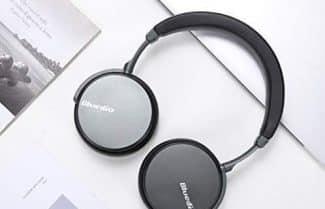 אוזניות Bluedio עם קופון הנחה של 20 אחוזים ואחריות יבואן רשמי!