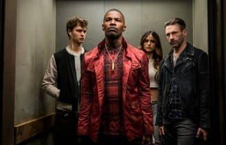 בקרוב בקולנוע: טריילר חדש לסרט 'בייבי דרייבר' (Baby Driver)