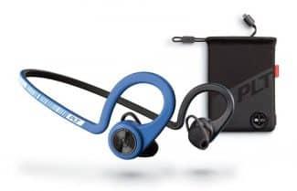 פלנטרוניקס משיקה בישראל מגוון אוזניות ספורט חדשות בסדרת BackBeat FIT