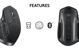 אל תפספסו: עכבר מחשב Logitech MX Master 2S במחיר מעולה לזמן מוגבל!
