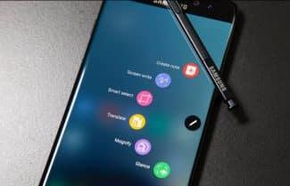 דיווח: Galaxy Note 8 יגיע לשוק הסיני בגירסה זולה עם 4GB RAM