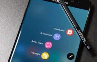 דיווח: Galaxy Note 8 ישלב שתי מצלמות ראשיות עם זום אופטי X3