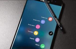 """דיווח: Galaxy Note 8 ישלב את מערך הצילום """"הטוב ביותר בשוק הסלולר"""""""