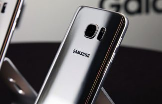 דיווח: Galaxy S8 ישלב רמקולים סטריאופוניים ממותגי Harman