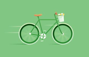 חדש בישראל: Google Maps מאפשר ניווט ייעודי גם לרוכבי אופניים