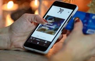 מחקר: רק 44 אחוזים מהישראלים רוכשים מוצרים דרך הסמארטפון