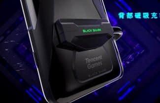 נחשף Xiaomi Black Shark 3: טעינה מהירה של 65W עם מחבר מגנטי