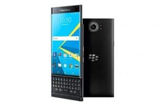 פרטנר משיקה בישראל את ה-BlackBerry Priv: מסך 5.4 אינץ', מקלדת מלאה, ומערכת הפעלה אנדרואיד