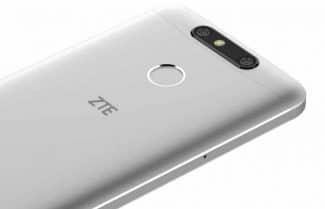 ברצלונה 2017: ZTE מכריזה על שני מכשירים לשוק הבינוני