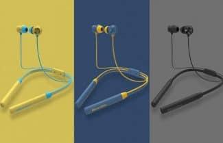 אוזניות ספורט אלחוטיות של Bluedio עם מנגנון סינון רעשים – במחיר מבצע לוהט!
