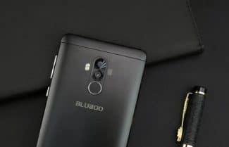 בלי לשבור את הארנק: Bluboo D1 משלב שתי מצלמות אחוריות ב-70 דולרים בלבד