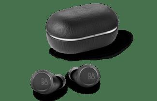 חברת B&O הכריזה על הדור השלישי של אוזניות Beoplay E8