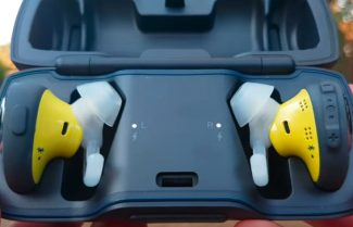 ג'ירפה בודקת: אוזניות Bose Sound Sport Free