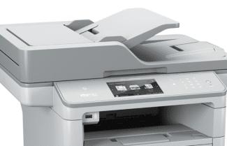 חברת Brother משיקה בישראל סדרת מדפסות לייזר חדשה