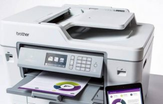 חברת Brother משיקה בישראל סדרת מדפסות לעסקים קטנים ובינוניים