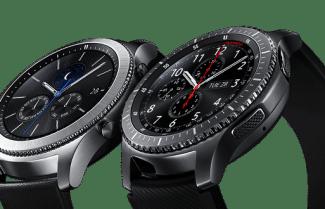 סמסונג משחררת את מערכת ההפעלה Tizen 3.0 לשעוני ה-Gear S3