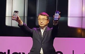 סמסונג משיקה בישראל את +Galaxy S9 | Galaxy S9, החל מ-3,300 שקלים