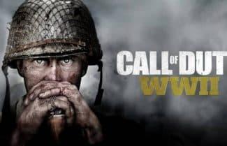מהיום: הבטא של Call of Duty: WWII זמינה להורדה בפלייסטיישן 4