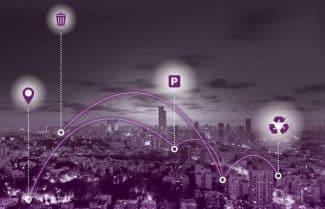 סלקום חושפת פלטפורמה מרכזית לניהול ערים חכמות