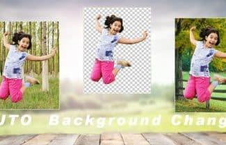 שימו לב: אפליקציה 'תמימה' לעריכת תמונות רקע מציפה אתכם בפרסומות
