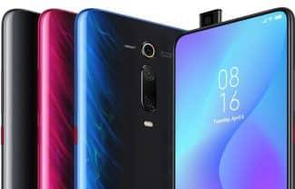 סמארטפון Xiaomi Mi 9T Pro תצורת 6/128 במחיר מבצע כולל קופון וביטוח מס!