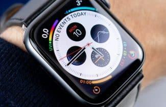 האם כך ייראה השעון העתידי של אפל? פטנט חדש חושף פרטים מעניינים