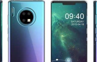 דיווח: סדרת Huawei Mate 30 תתמוך בטעינה אלחוטית סופר-מהירה