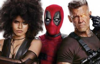 ג'ירפה בקולנוע: ביקורת סרט – דדפול 2 (Deadpool 2)