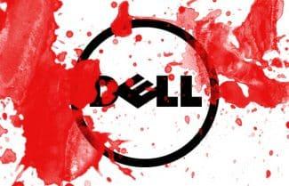 דיווח: Dell הייתה תחת מתקפה לגניבת פרטי לקוחות