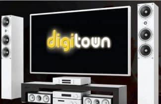 """קולנוע ביתי ועוד: תערוכת Digitown 2017 תיערך בחוה""""מ סוכות בכפר המכביה"""