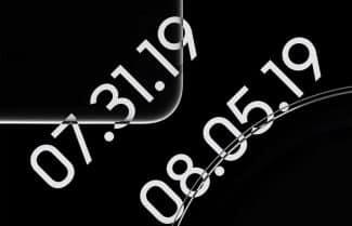סמסונג תציג את השעון והטאבלט החדשים לפני ההכרזה הגדולה בניו יורק
