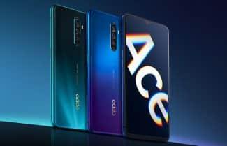 חברת Oppo מכריזה על הסמארטפון עם הטעינה המהירה בשוק