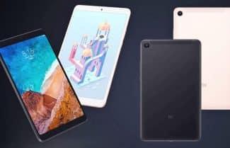 טאבלט Xiaomi Mi Pad 4 עם תמיכה ב-LTE במחיר מעולה כולל ביטוח מס!