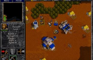 חברת Blizzard משיקה את משחקי ה-Warcraft הראשונים ב-GOG