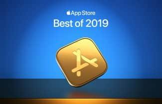 אפל מציגה את נבחרת האפליקציות שלה לשנת 2019